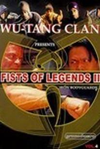 Fist of Legend 2: Iron Bodyguards