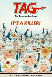 Tag: The Assassination Game(Everybody Gets It in the End)(Kiss Me, Kill Me )
