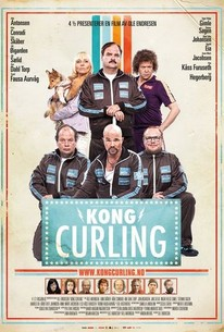 Curling King (Kong Curling)