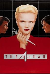 De Vierde Man (The Fourth Man) (The 4th Man)