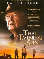 That Evening Sun