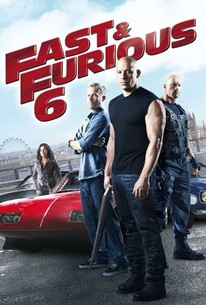 Fast And Furious 6 Online