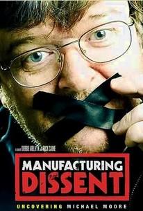 Manufacturing Dissent