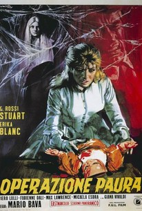 Kill, Baby, Kill (Operazione paura) (Curse of the Living Dead) (Don't Walk in the Park)
