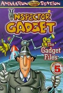 Inspector Gadget - The Gadget Files