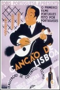 A Canção de Lisboa (A Song of Lisbon)
