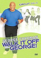 George Foreman - Walk It Off With George: Circuit Walk