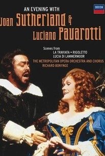 An Evening with Joan Sutherland and Luciano Pavarotti