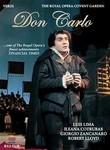 Verdi: The Royal Opera: Covent Garden: Don Carlos