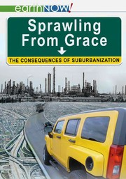Sprawling From Grace: The Consequences of Suburbanization