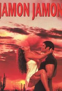 Jamón Jamón