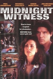 Midnight Witness