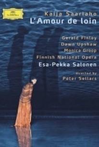 Kaija Saariaho - L'Amour de Loin
