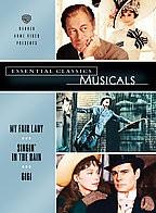 Essential Classic Musicals