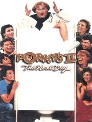 Porky's II: The Next Day