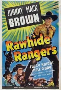 Rawhide Rangers