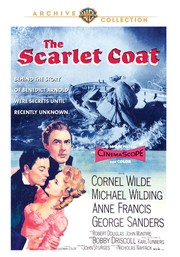 The Scarlet Coat