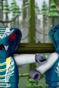 LEGO Ninjago: Masters of Spinjitzu - Season 1 Episode 2 - Rotten