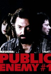 Mesrine: Part II - Public Enemy 1
