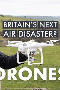 Britain's Next Air Disaster? Drones