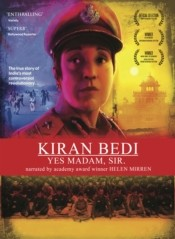 Kiran Bedi: Yes Madam, Sir