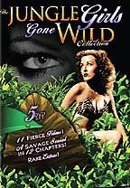 Jungle Girls Gone Wild
