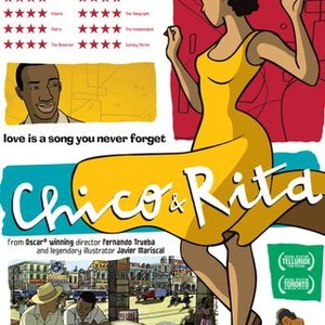 Chico Rita 2012 Rotten Tomatoes