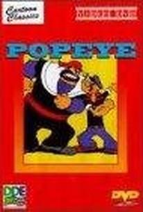 Popeye the Sailor Meets Sinbad the Sailor