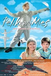 Pelicanman (Pelikaanimies)