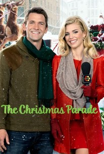The Christmas Parade Hallmark.The Christmas Parade 2014 Rotten Tomatoes