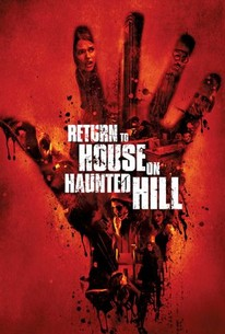 Return to House on Haunted Hill