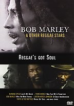 Bob Marley & Others - Reggae's Got Soul
