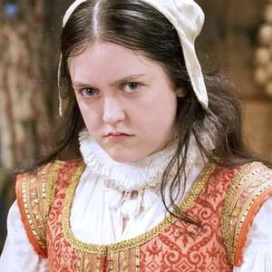 Helen Monks as Susanna
