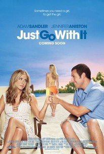Just Go with It 2011 Full Movie Dual Audio 720P