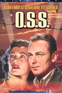 O.S.S.