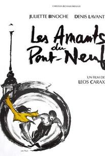 Les Amants du Pont-Neuf (The Lovers on the Bridge)