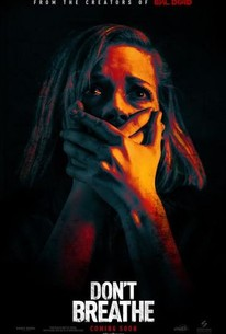 Image result for dont breathe