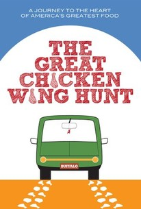 Great Chicken Wing Hunt