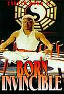 Tai ji yuan gong (Born Invincible)