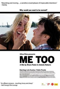 Me, Too (Yo, tambien)
