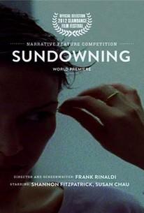 Sundowning