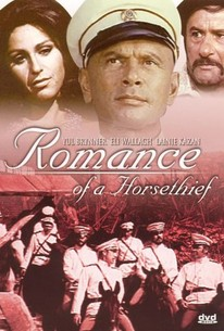 Romance of a Horsethief