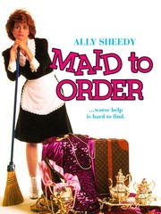 Maid to Order