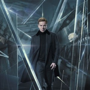 Spy Wars With Damian Lewis
