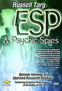 ESP & Psychic Spies
