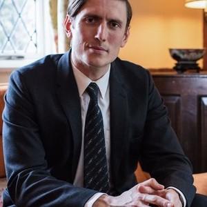 Morgan Watkins as Mike Steel