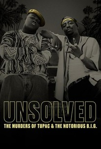 Unsolved: The Murders of Tupac and the Notorious B I G