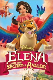 Elena and the Secret of Avalor