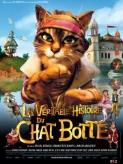 The True Story of Puss'N Boots (La veritable histoire du Chat Botte)
