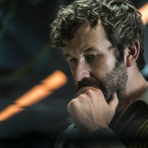 The Cloverfield Paradox (2018) - Rotten Tomatoes